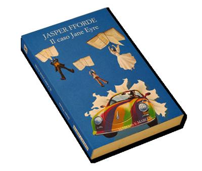 the eyre affair setting Contexte historique jane eyre est le premier roman publié de charlotte brontë, dont le livre précédent, le professeur, avait été refusé par sept éditeurs.