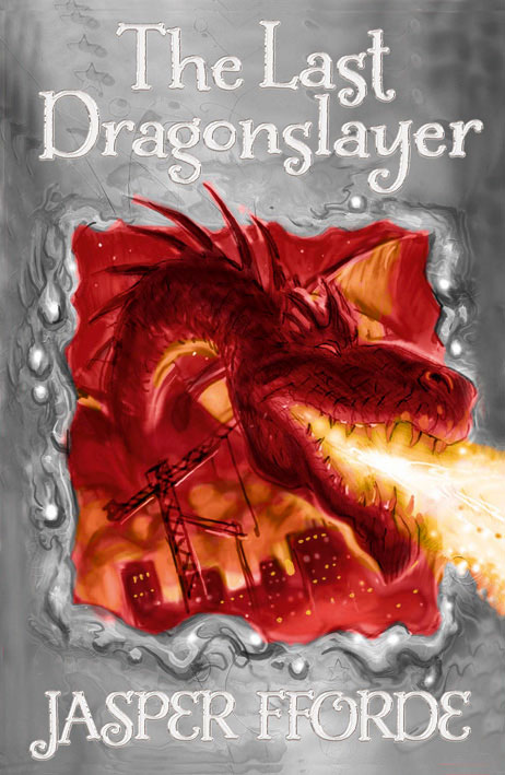 Paperback Dragonslayer