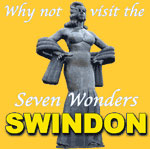 seven wonders of swindon