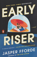Early Riser USA paperback book cover
