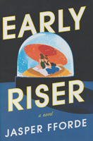 Early Riser US book cover