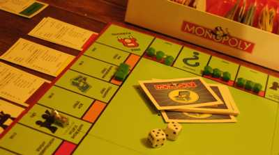 This page is all about how to play Monopoly Extreme
