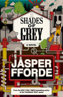 Shades of Grey USA book cover