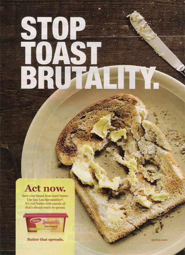 Toast Brutality picture