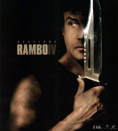 Rambo 4 Gun Image Search Results Picture to Pin on ...
